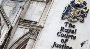 Brexit Means it's Time to Reinvest in the Judiciary and our Courts