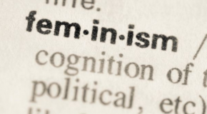 When is a Feminist Not a Feminist?