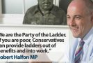 EXCLUSIVE: Conservatives are 'the Workers' Party' claims top Tory trade unionist