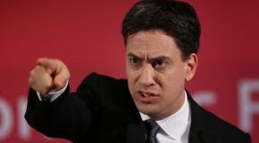 The Syrian butchery is Ed Miliband's main legacy