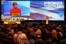 The truth is the SNP are making a complete mess of governing Scotland
