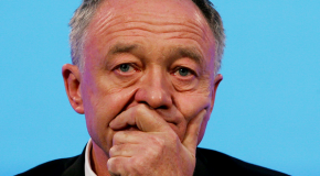 The Ken Livingstone Furore Reveals Britain's Anti-Semitism Problem