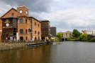Revisiting The Road to Wigan Pier