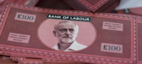 A National Investment Bank? Come off it Corbyn
