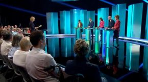 Theresa May Dodges First TV Election Debate – but Still Comes out on Top