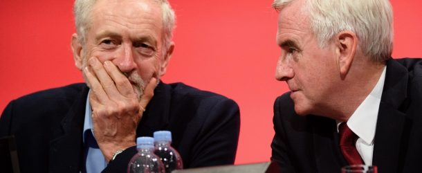 Jeremy Corbyn's Worldview Isn't Moral – It's Anti-Western