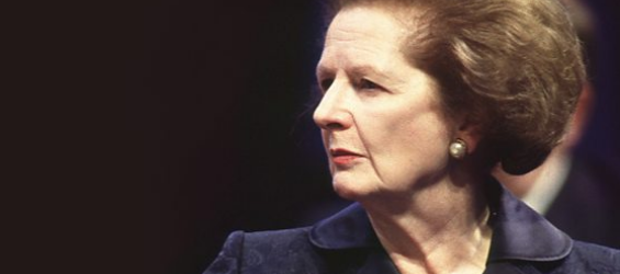'It was the wielding of the knife': The Best Documentaries about Margaret Thatcher