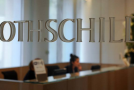 Taking a glimpse at the Rothschild Bank