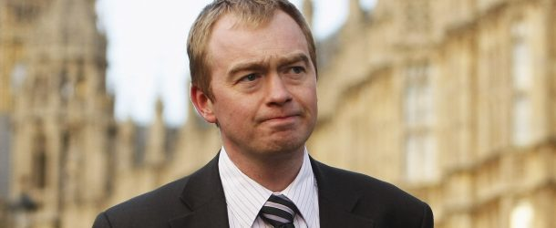 Tim Farron and gay relationships: Damned if you do, condemned if you don't
