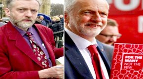 Five Reasons Why Corbyn Is Unfit To Lead Britain