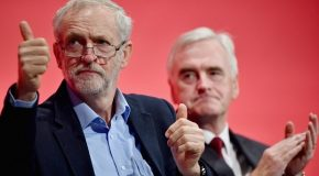 It's time to recognise that Jeremy Corbyn could be our next Prime Minister