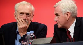 Thanks to Labour extremism is now mainstream in UK politics