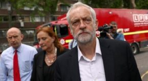 Jeremy Corbyn Weaponises Tragedy – Still a Nice Bloke?
