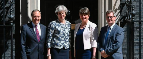 DUP: Deal or no Deal?