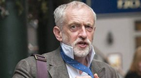 REVEALED: Top Neo-Nazi site endorses Jeremy Corbyn