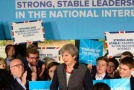 It Was Theresa's Campaign Wot Lost It
