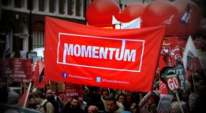 Is it time to build a conservative Momentum?