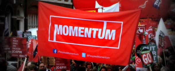 Momentum's class war video just backfired spectacularly