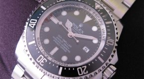 A Look at Rolex in Popular Culture