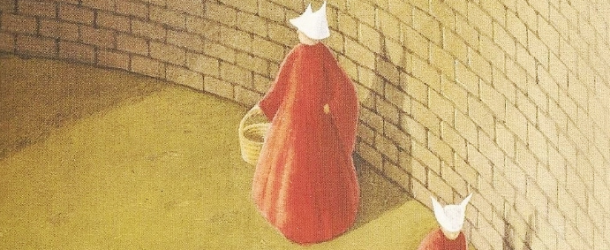 The Handmaid's Tale – Review by William Collins