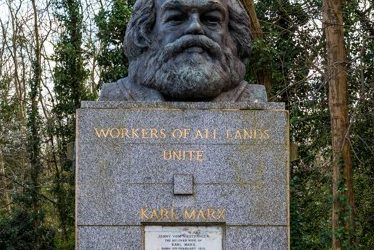 #MarxMustFall – why it's time to tear down the Marx mausoleum