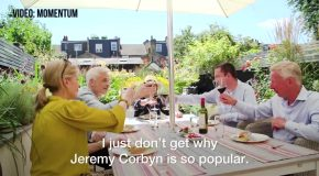 Why Momentum's class war video got everything wrong
