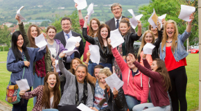 Boys Beating Girls in A-Levels? – Err, No