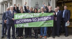 Ignore the lefty celebrations – the UNISON vs Lord Chancellor judgement is correct