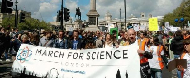 The march against science: How left-wingers are exploiting dodgy research