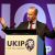 UKIP's New Leader: Who is Henry Bolton?