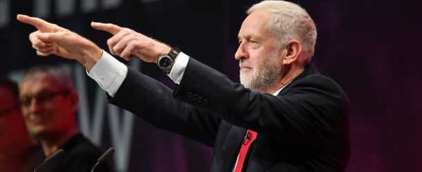 Labour's Conference showed the party remains bitterly divided