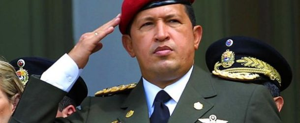Hugo Chavez wasn't a social justice champion – he was a wannabe dictator