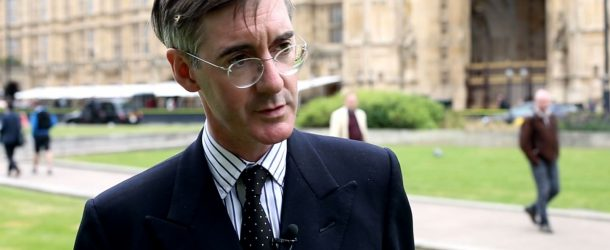EXCLUSIVE: Moggmentum organiser explains why Rees-Mogg should be Prime Minister
