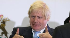 OPINION: Boris isn't funny anymore and it's time for him to go