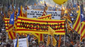 If an independent Catalan state is to succeed it must be pro-capitalism