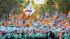 Opinion: Let's not forget about pro-Spain Catalans