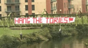 Hang the Tories? Why it's time to talk about far-left hate