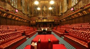 Opinion: Why the House of Lords can no longer be justified