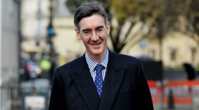 Why can't liberals tolerate Jacob Rees-Mogg's Catholicism?