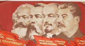 The Figures that Show how Communism Failed in Russia