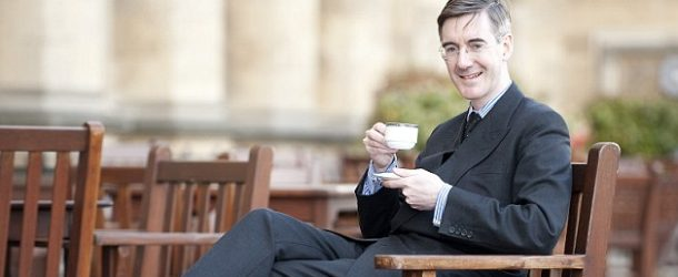 Jacob Rees-Mogg: Low key demagogue or great conservative?