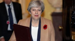 Opinion: It's more than a slogan – Theresa May really is strong and stable