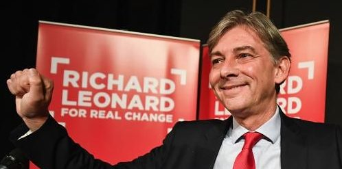 It's official: The hard-left has taken over Scottish Labour