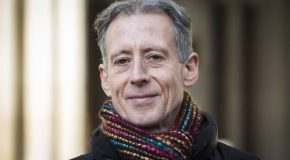 EXCLUSIVE: Peter Tatchell attacks hard-left fans of Venezuela