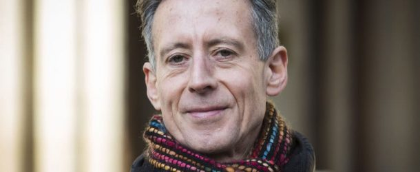 EXCLUSIVE: Peter Tatchell compares hard-left Putin support to apartheid