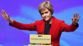 The SNP's taxation proposals prove they're not a left-wing party