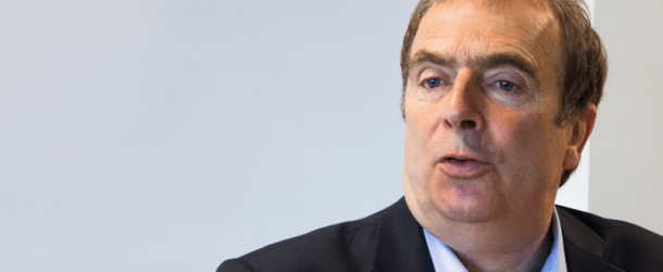 Opinion: Stop Squawking about Peter Hitchens; You've proven him right