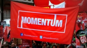 Momentum's Labour Party takeover continues