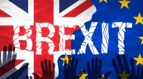 How can small businesses prepare for Brexit?