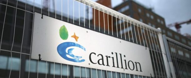 The Carillion Problem